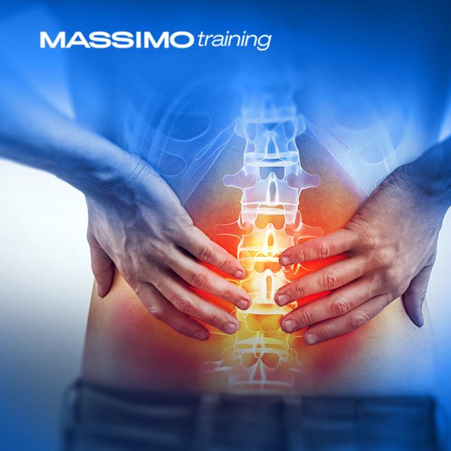Firmenfitness Massimo Rücken Gelenke Training Fitness Beweglichkeit Gesundheit